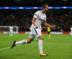 Tottenham vs Real Madrid - Harry Kane Expected To Be Fit For The Champions League Clash