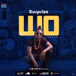 Surprize – Wo (Cover)