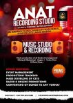 ANAT Music Studio & Recording