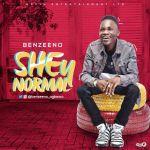 Benzeeno – Shey Normal