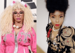 "''I Don't Have To F**k Managers To Get To The Top"" - Dencia Blasts Yemi Alade"