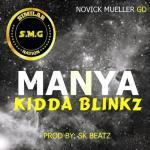 Blinkz - Manya (Prod by Sk Beats)