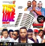 Dj Baddo – Cotonou9ja This Love Mix