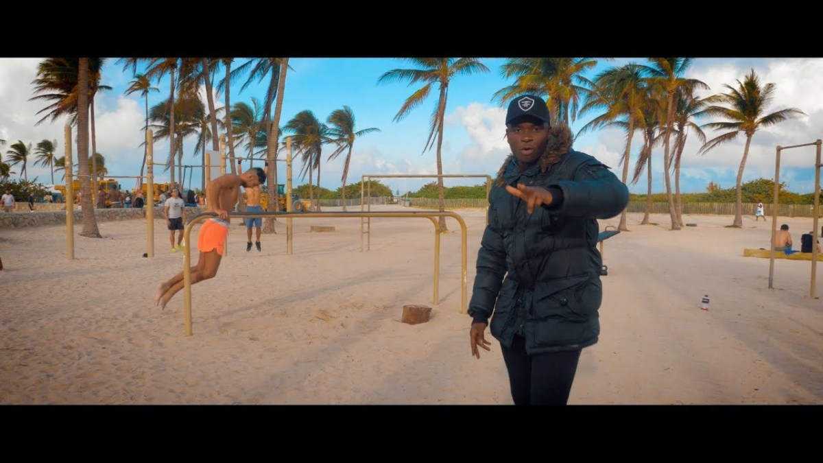 VIDEO: Big Shaq – Man's Not Hot