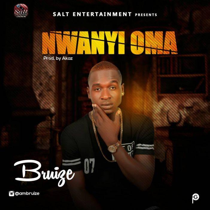 Bruize-Nwanyi-Oma Audio Music Recent Posts