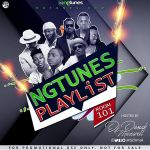 MIXTAPE: DJ Donak – NGTunes Playlist [Room 101]
