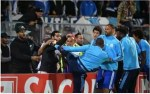 UEFA And Marseille Hands Patrice Evra First Punishments For Karate Kid