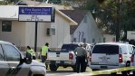 Church Shooting Leaves 26 Dead in Texas
