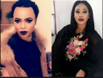 Bobrisky Finally Speaks Out On His Arrest, Says Toyin Lawani Got Him Arrested