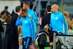 Patrice Evra Fired By Marseille And Suspended From UEFA Club Football For 7 Months After kicking Fan
