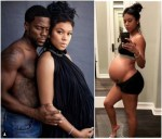 Kevin Hart & Wife Eniko Welcome Their First Baby