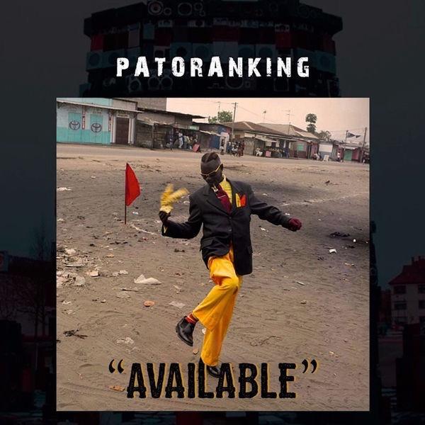 Patoranking-Available Audio Music Recent Posts Singles