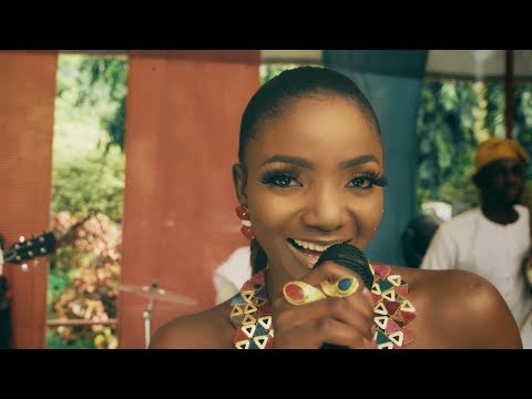 VIDEO: Simi - Owambe
