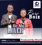 Pure Boiz - Be My Lover