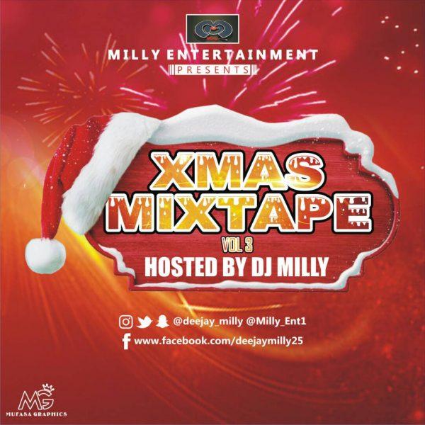DJ-Milly-–-Xmas-Mix-Vol-3 Mixtapes Recent Posts