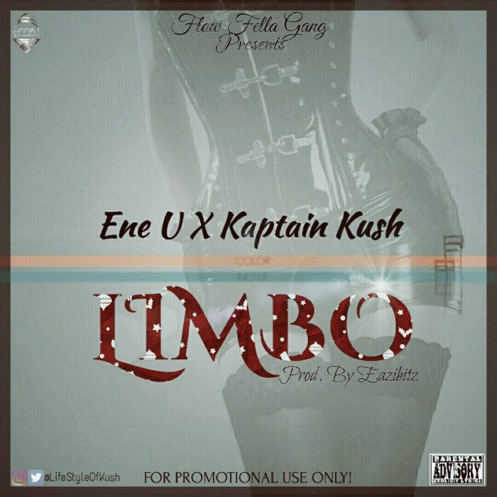 Ene-U-X-Kaptain-Kush-Limbo Audio Music Recent Posts
