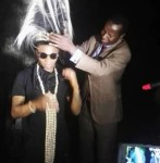 Wizkid Receives Chieftaincy Title in Uganda [Photos]