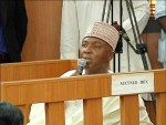 Appeal Court Rules Against Bukola Saraki, Says He Must Face Trial