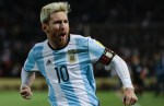 Russia 2018 World Cup – Lionel Messi Blasts Nigeria Super Eagles