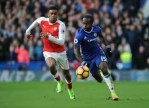 Carabao Cup: VAR To Be Used For Arsenal vs Chelsea