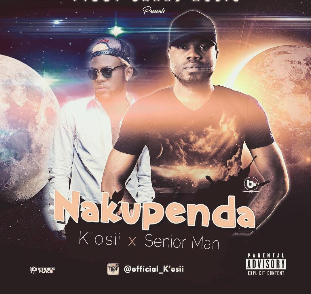 Kosii-Nakupenda Audio Music Recent Posts