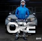 Apostle-X – Ore