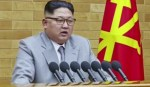 North Korea Leader Kim Jong-un Said Nuclear Launch Button is Always On His Desk