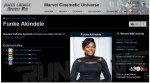 """Funke Akindele Removed From The Avengers """"Infinity War"""" What We Know"""