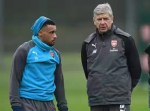Arsene Wenger Confim Selling Coquelin To Valencia, Names Replacement