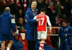 Arsene Wenger is Resigned To Losing Alexis Sanchez