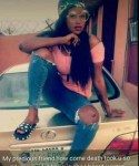 Trending Story: Beautiful Girl Died After She Was Allegedly Used For Rituals By A Yahoo Guy [Photos]
