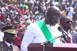 George Weah Sworn in As 24th President of Liberia [Photos]