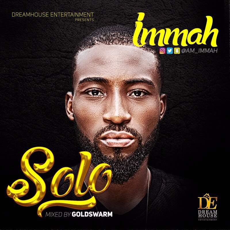 Immah-Solo Audio Music Recent Posts
