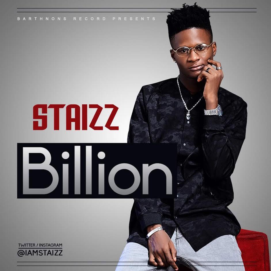 Staizz-Billion Audio Music Recent Posts