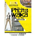 Tallest Male Model Embarks On A Photo Waka Series