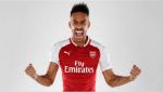 Pierre-Emerick Aubameyang completes £56m Arsenal move