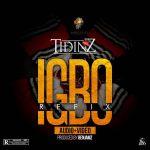 VIDEO: Tidinz - Igbo   Igbo Reflix