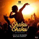 MIXTAPE: DJ Davisy – Shaku Shaku Mix