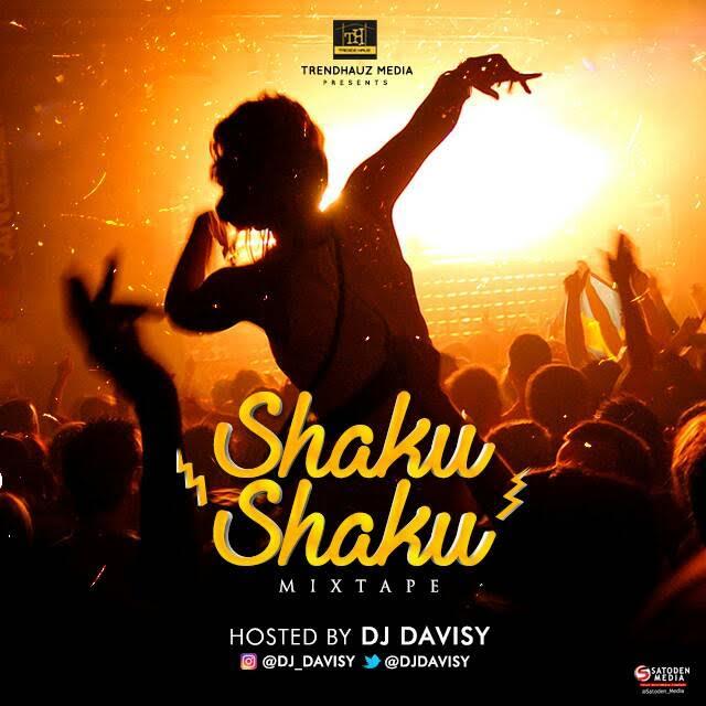 DJ-Davisy-Shaku-Shaku-Mix Mixtapes Recent Posts
