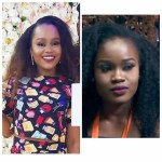 #BBNaija – Ebuka Reacts To Claims That BBNaija Housemate, CeeC is His Sister in-law