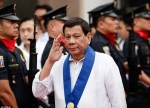 'Shoot Female Rebels in The Vagina' – Philippines President Duterte Orders His Soldiers