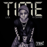 Lyta – Time (Remix) ft. Olamide
