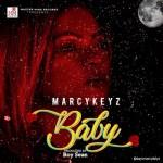 Marcykeyz – Baby