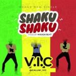 V.I.C – Shaku Shaku (Prod. Naixor)