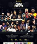EVENT: Kiss Daniel, Harrysong, Mayorkun, Yaw, Kenny BLaq, Accapella, Others All Set To Storm Awka Fiesta As Music Meets Comedy This Easter
