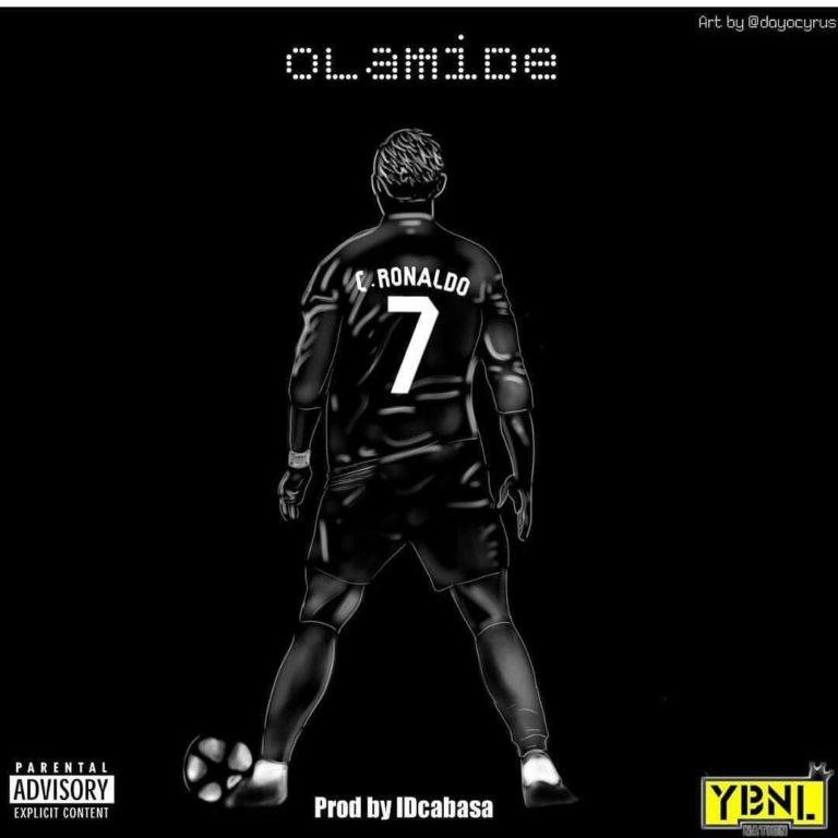 Olamide – C.Ronaldo
