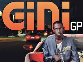 GP – Gini (Prod by EnzyPro)