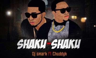 DJ Smarkft. Chuddy K- Shaku Shaku