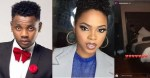 Chidinma Speaks On 'Relationship' With Kiss Daniel