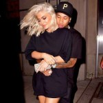 Tyga Finally Responds To Speculations That He is Kylie Jenner's BabyDaddy